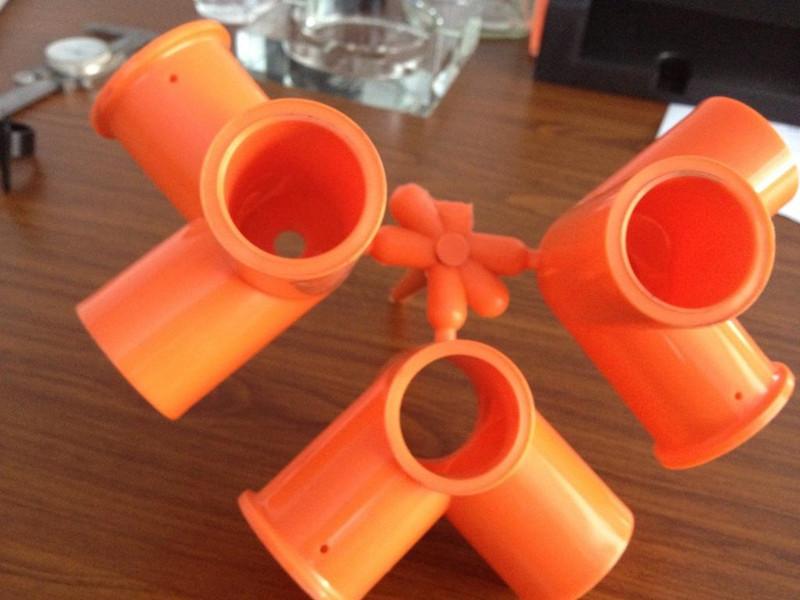 abs塑料件加工