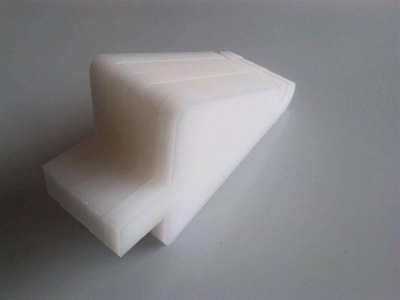 塑料面板加工