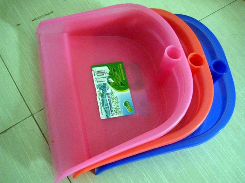 塑料制品加工成型需要哪些工序