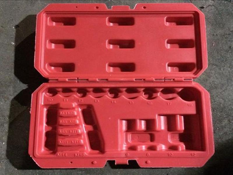 pc塑料件加工