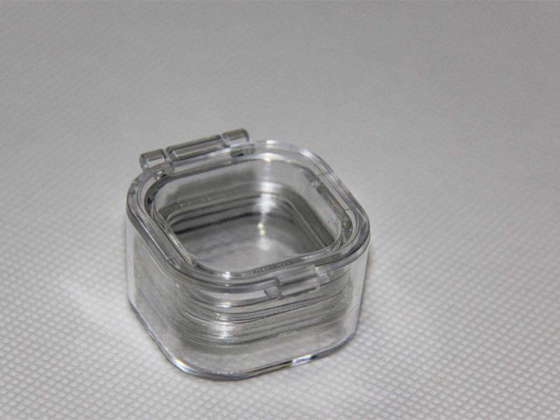 透明塑料加工