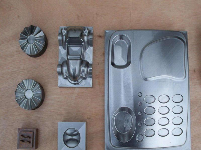 大型注塑產品加工