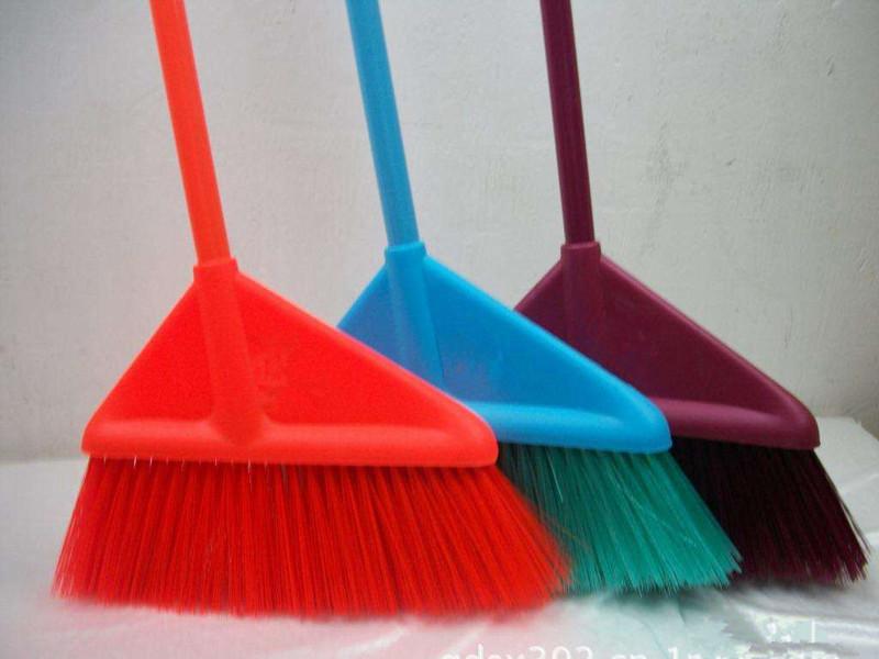 塑料掃把加工