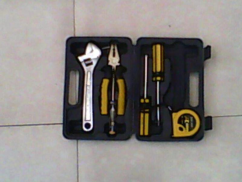 工具箱注塑模具