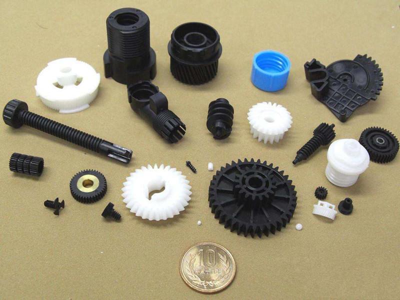 塑膠件注塑加工