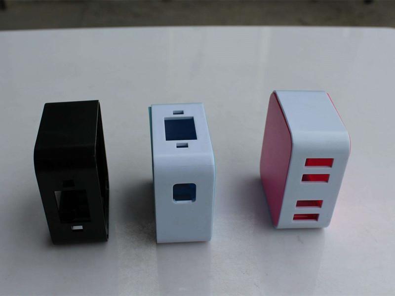 電子產品注塑加工