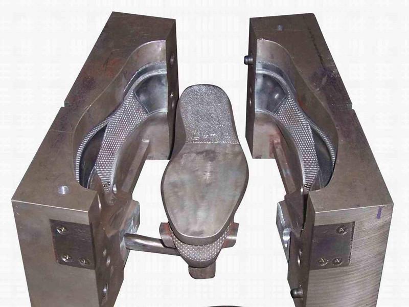 拖鞋注塑模具