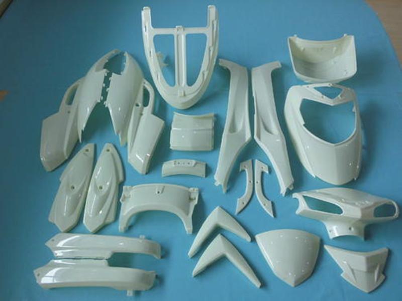 什么原因容易引起注塑件產品出現震紋