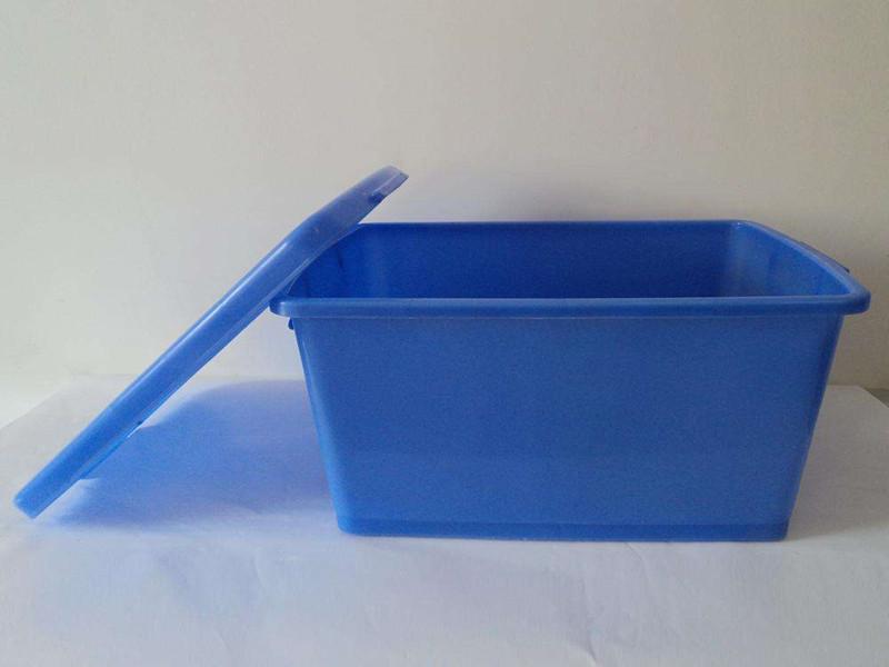 塑料箱加工