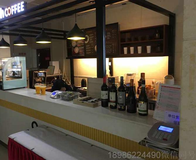 徐东国家电网食堂消费机 员工餐厅刷卡机 职工食堂售饭机 武汉就餐机