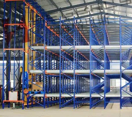 自動化立體倉庫