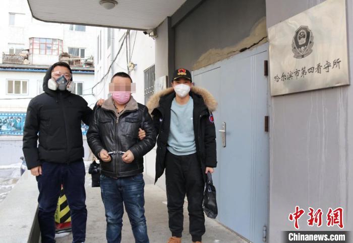 付款89万买口罩被骗长白山警方成功侦破重大涉疫诈骗案