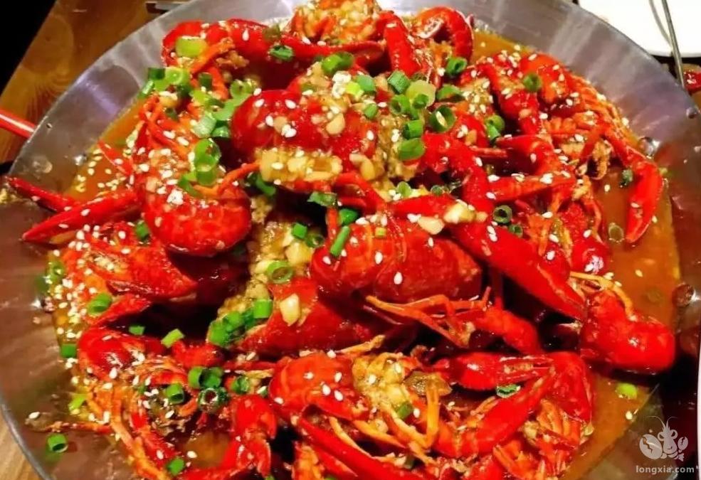 """出口东南亚,小龙虾开始向国际""""网红""""进发"""