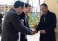 贵州省艺培行业校长到我校参观学习