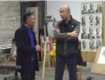 著名艺术家,云南艺术学院美术学院院长陈流