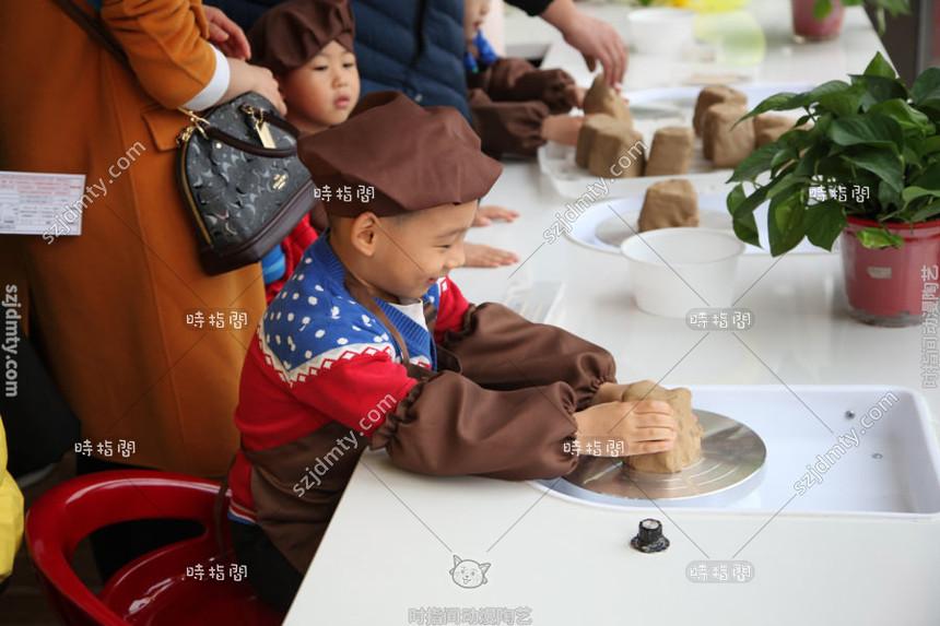 陶艺店,陶艺店加盟,开陶艺店,时指间陶艺店
