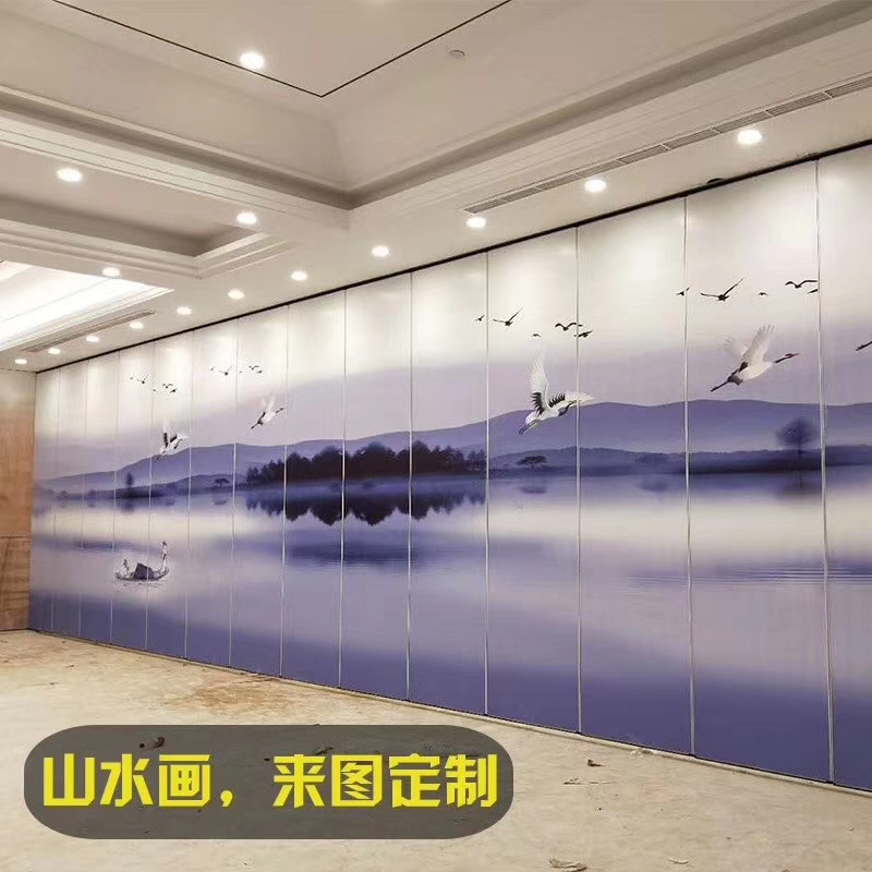山水画活动爱博体育竞猜推荐墙2.jpg