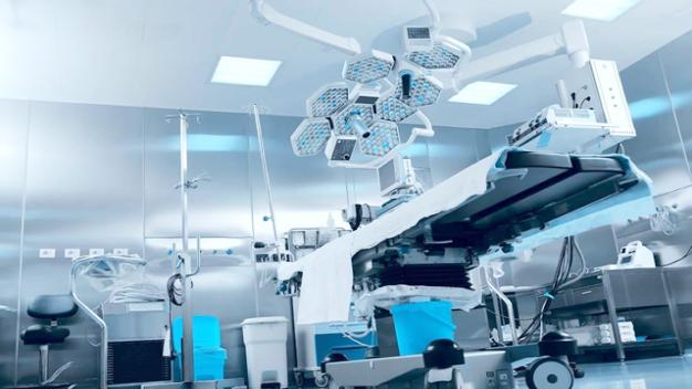 医疗UPS电源整体解决方案