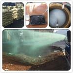 环保抑尘剂产品特点