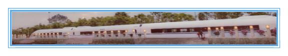 成都地铁乘务专业学校专业设备