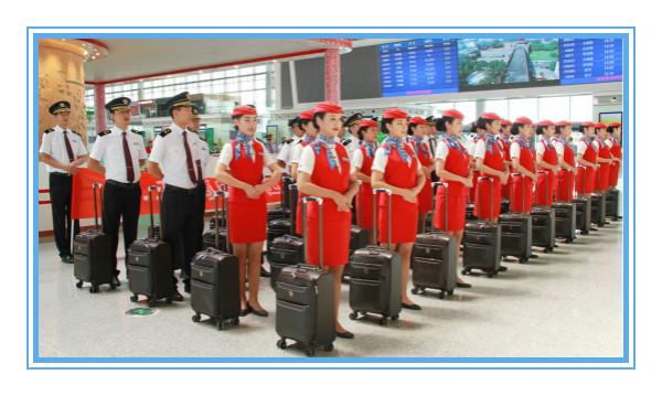 成都乘务专业就业前景-成都铁路学校