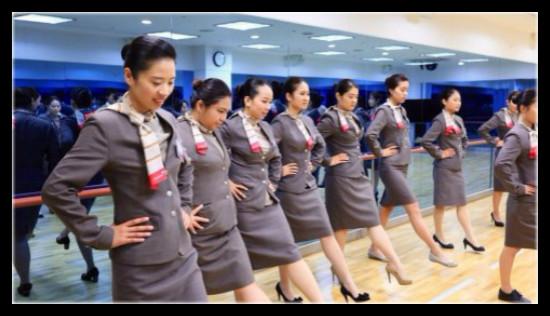 女生适合填报四川航空专修学院的什么专业呢