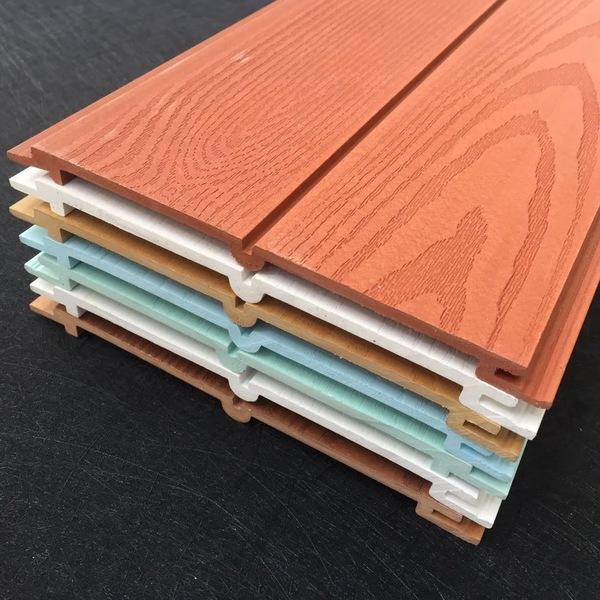 实木装饰材料