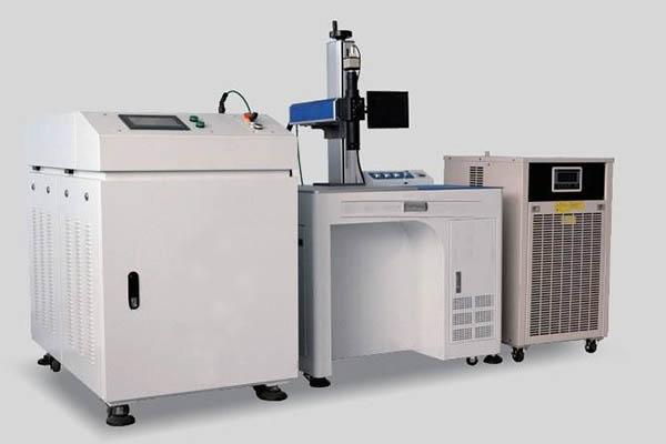 光纤传输激光焊接机能量分光与时间分光的区别,你值得了解一下