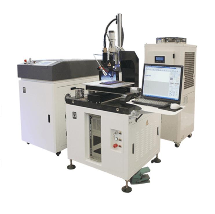 激光焊接机由哪些部分组成,你知道吗?