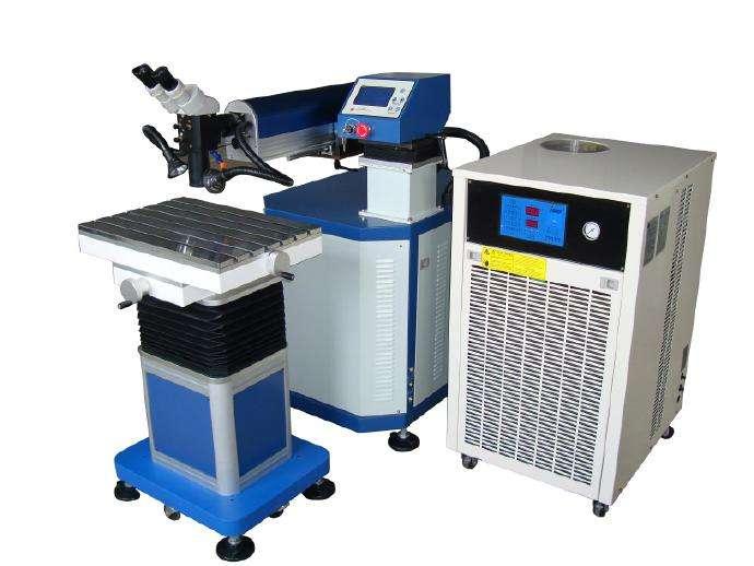 塑料激光焊接机