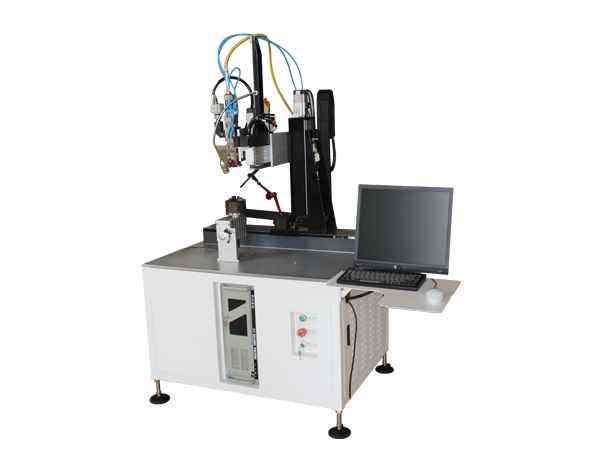 MJK-ZT双头激光焊机