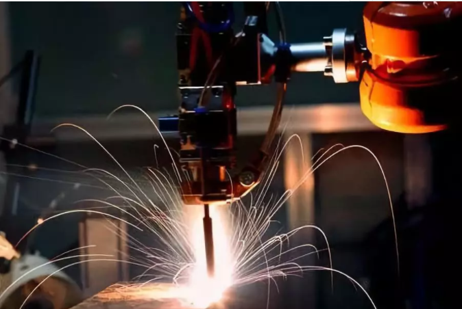 光纤线激光焊接机焊接运用