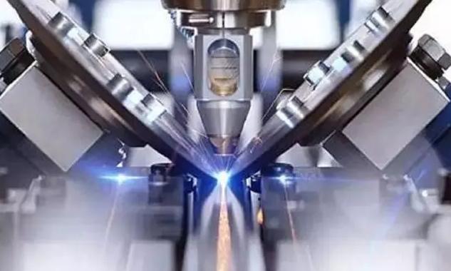 激光焊接能够降本增效