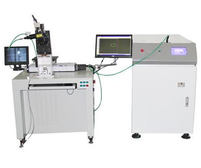 手持式光纖激光焊接機