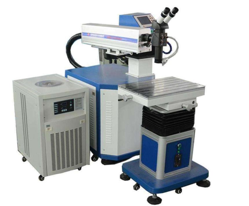 金屬激光焊接機設備