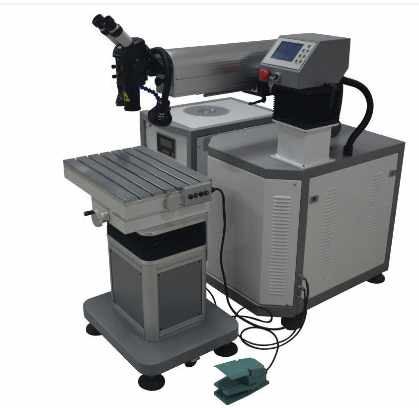 激光焊接头保养要注意哪些问题?