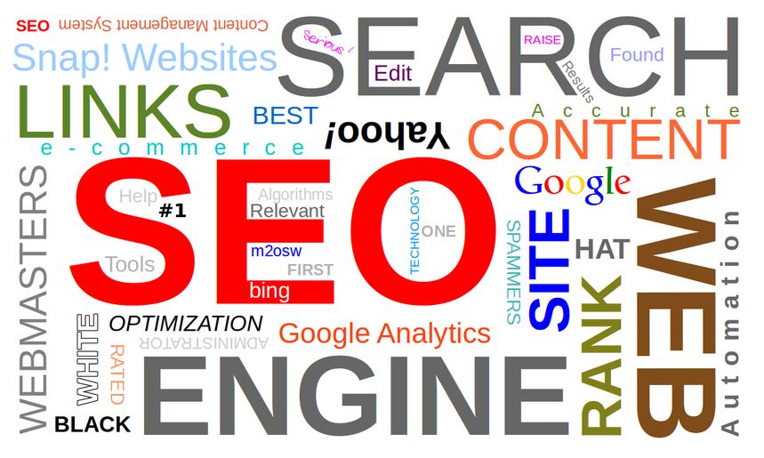 【搜索自然排名】什么是网站优化按效果付费