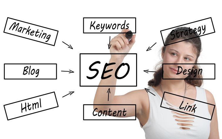 【百度搜索引擎】什么是SEO?如何优化搜索引擎排名?