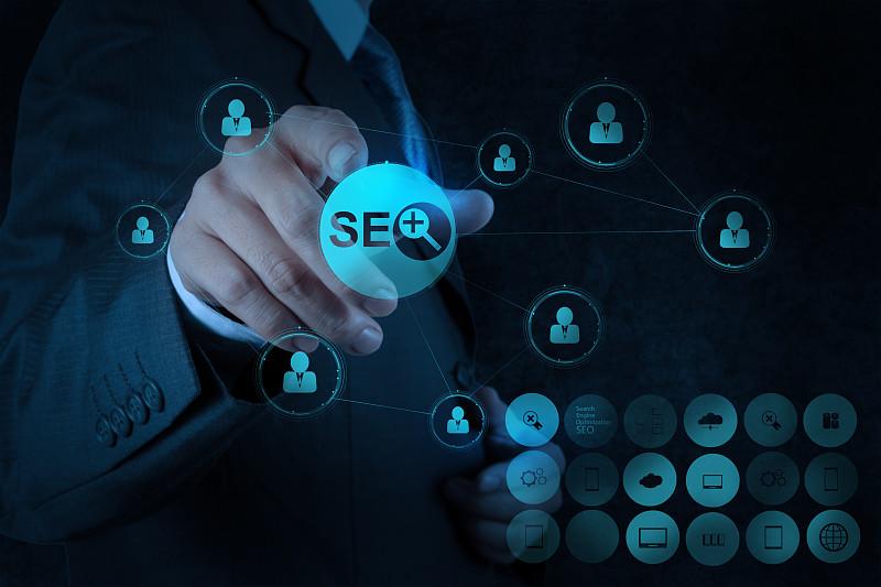 【搜索引擎优化】企业如何进行网站关键词seo优化