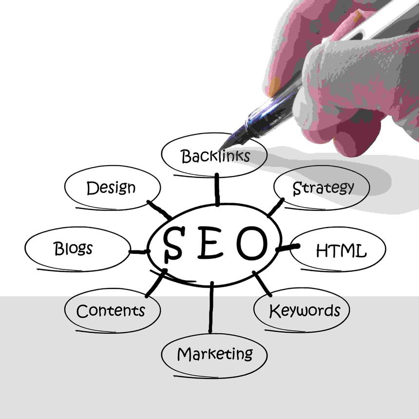 【搜索引擎网站】关键词优化具体做哪些内容