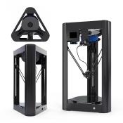 JY-SR280C桌面级3D打印机