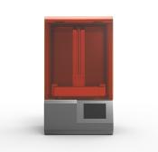 JY-L55高精度LCD光固化3D打印机