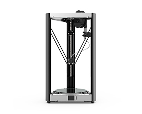 JY-D800模块化FDM三角洲3D打印