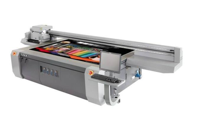 UV打印机的保湿装置有什么作用?