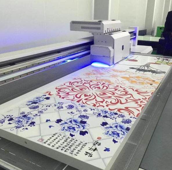 uv打印工艺能达到环保标准吗?