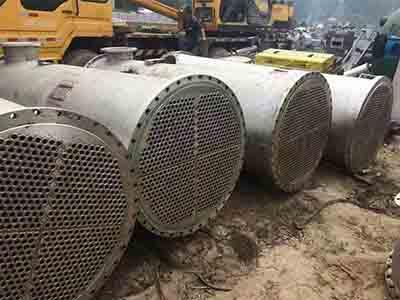列管器换热器生产维修厂家
