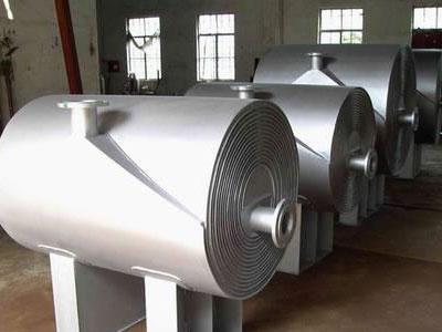 焦化厂脱硫脱硝工程及配套设备