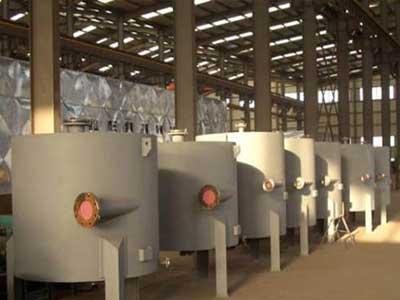 焦化厂脱硫脱硝工程