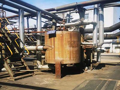 螺旋板换热器生产厂家