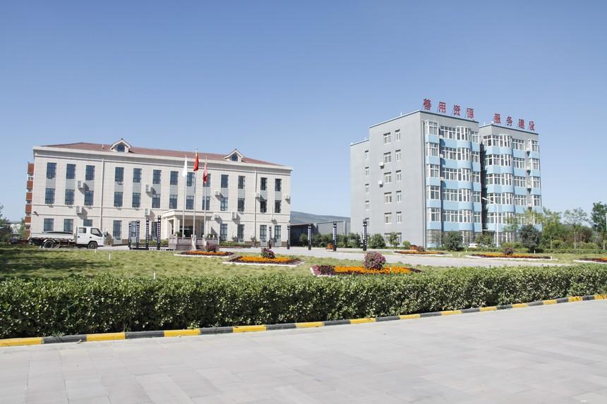 工厂厂区和办公区采用自然光照明照片.jpg